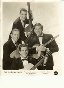 The Highwaymen with Gil Robbins, Tim Robbins' dad