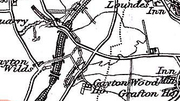 Does this cut of the 1899 map...