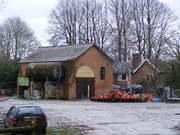 Line Tour II - 26 Feb 11 - Ettington Station
