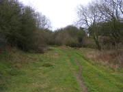 Woodford Halse - SMJR Mainline