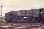 Class 9F 2-10-0 No 92247