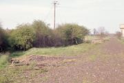SMJ near Roade