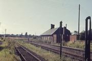 Stratford-upon-Avon Old Town station