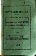 Enginemen's Handbooks