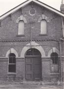 Towcester Station c.1966