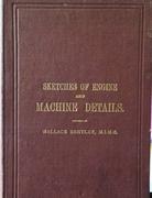 Sketches of Engine Machine Details(1918)
