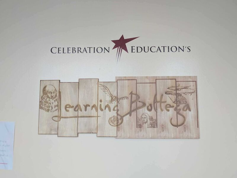 Celebration Education's Learning Bottega