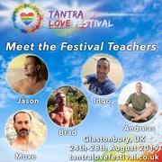 Tantra Love Festival UK 2019
