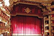 Интерьеры театров