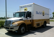 BLUE BELL  Trucks of Doom