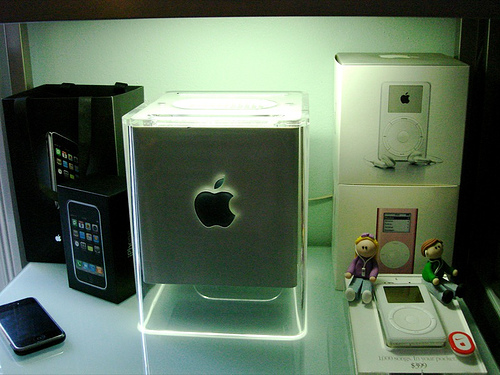 Miscellaneous Apple Products