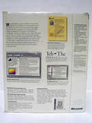 Microsoft Word for System 7