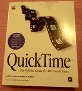 Quicktime Official Guide