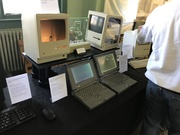 More from The Vintage Macintosh Museum