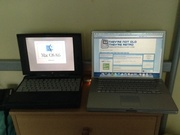 """Powerbook 5300c and the Powerbook G4 15"""""""