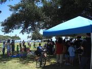 Hawaii Geek Meet at Ala Moana Beach Park