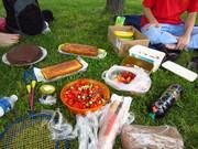 Druhý letošní piknik aneb vítání léta