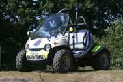 Dorset Police Qpod