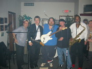 THE REPEAT OFFENDERS BLUES BAND