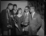 Westinghouse H.S. Musicians - 1957