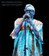 2ND ANNUAL GLOBAL AFRICAN MUSIC FESTIVAL - SANTA CRUZ, CA 2003