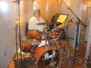 Deb weible-Recording Session 2008