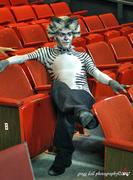 Best Friend Brian as Munkestrap in Cats ~