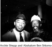 Sheppe and Abshalom