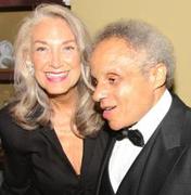 "Jody and Honoree Howlett ""Smitty"" Smith, CPJC Jazz Awards 2008"