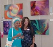 Midland Art Show