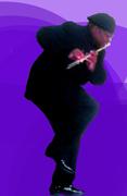 LANCE DANCE