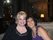 WITH THE INCOMPARABLE MAUREEN BUDWAY