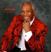 Stan Gilmer In Red