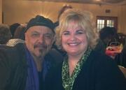 Judi and Kenny Blake