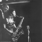 Lionel Hampton and Elsie Smith Chicago 1956