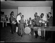 THE CROSSFIRES - circa. 1963/64