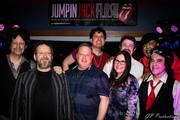 JUMPIN JACK FLASH - The Family Photo