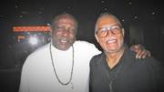 Lou Gossett, Jr. & Nelson Harrison