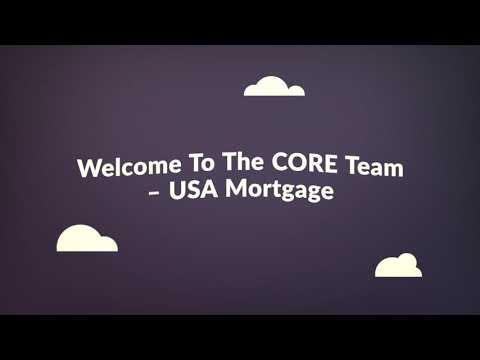 The CORE Team Loan Officer in Mckinney, Texas