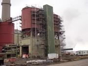 Hydro Bin Scaffolding
