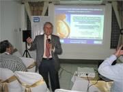 18ago11 1 Conferencia de Medicina M-F-N Matagalpa