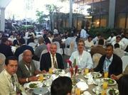 Reunión de Presidentes de Sociedades de Medicina General en Centroamérica