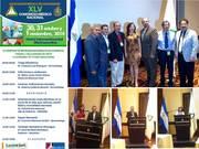 XLV Congreso Médico Nacional 2014