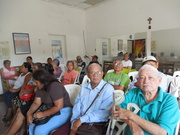pacientes diabeticos miembros de AACDM