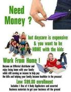 A great Home Business