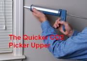 The Quicker CO2 Picker Upper