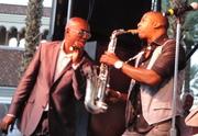 Las Vegas Jazz Festival weekend Sept 14-16