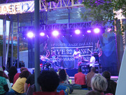 Spyro Gyra at Live on the Lawn