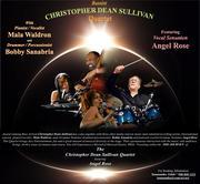 Christopher Dean Sullivan Quartet II