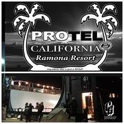 CG Built Protel Ramona 1